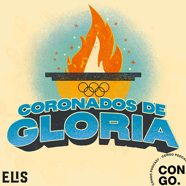 Portada del podcast Coronados de Gloria